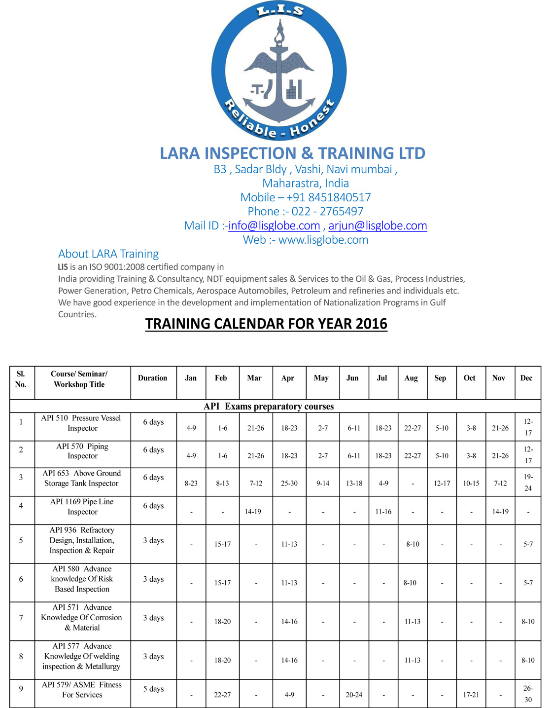 Training-Course-Calendar-2016-01